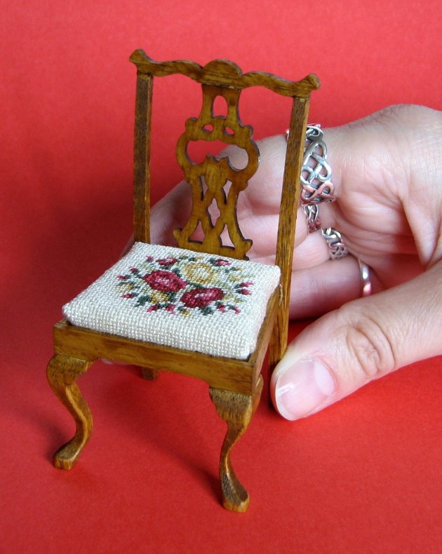 miniature furniture patterns