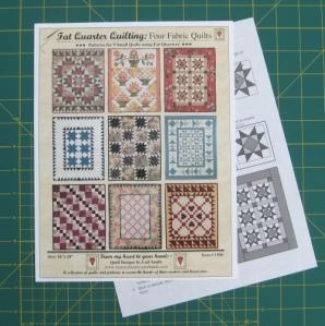 4 Fabrics 5