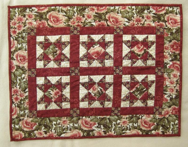 4 Fabrics 7